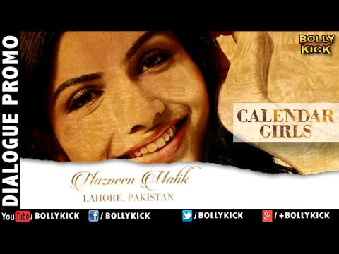 Calendar Girls Official Trailer 2015 | Madhur Bhandarkar | Hindi Movies | Promo 2