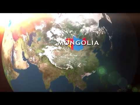 Mongolia Tourism Promo Video - Discover Mongolia
