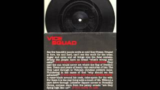 Watch Vice Squad Youll Never Know video