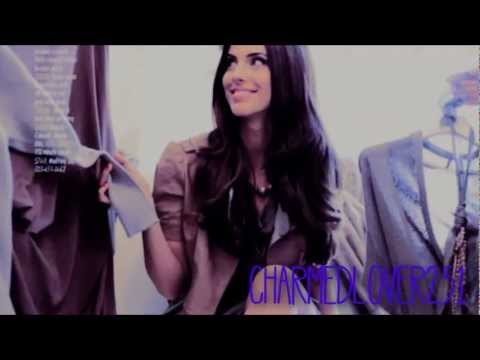 Jessica Lowndes-- What makes you Beautiful