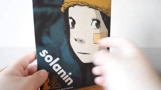 Nijigahara Holograph by Inio Asano (Manga)