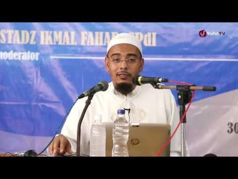 Pengajian Islam: Bedah Buku Ibunda Para Ulama - Ustadz Sufyan Fuad baswedan, M.A.