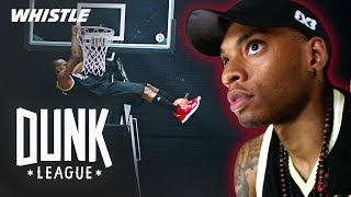 MUST-SEE Alley Oop Challenge | $50,000 Dunk Contest