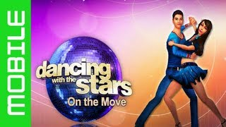Dancing with the Stars On the Move - Gameplay (iPhone/iPad) HD