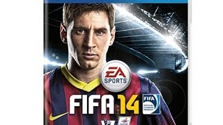 Playstation 4 ile fifa 14 incelemesi 13 59