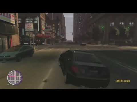 GTA IV: The Ballad of Gay Tony - 100% Guide (Gold Star)