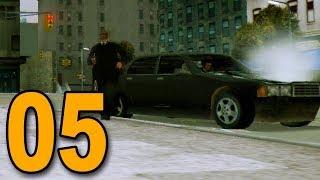Grand Theft Auto: III - Part 5 - BANK ROBBERY!