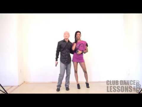 How to Freak Dance & Grind Dirty Dancing at Clubs
