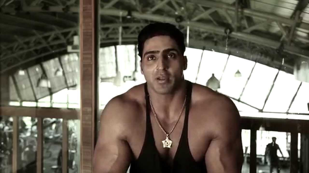 Varinder Singh Ghuman Biceps & Triceps Workout | Indian ...