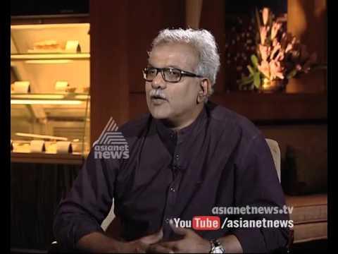 Arun Jaitley (Union Finance Minister ) Interviewed by MG Radhakrishnan