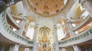 """J. S.  Bach Kantate BWV 51 """"Jauchzet Gott in allen Landen"""" (Agnes Giebel; Sopran)"""