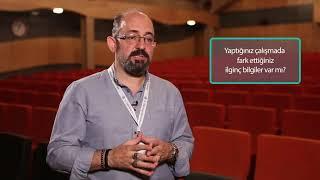 Prof. Dr. Sinan Canan Üsküdardaki çalışmalarını anlatıyor?