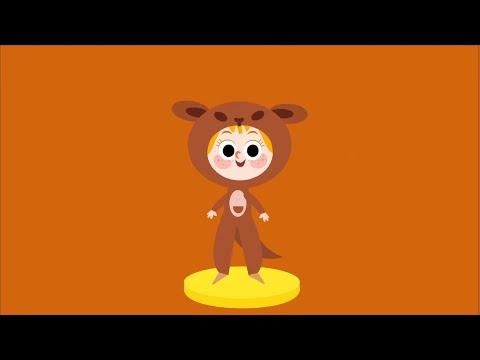 Мультики для девочек - МАШИНЫ ОДЕЖКИ - Зоопарк (Серия 19)