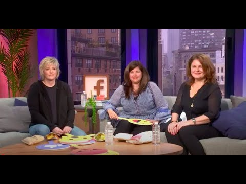 Live from Facebook NY - Karin Slaughter, Lisa Unger and Sara Blaedel