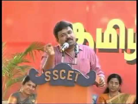 Gopinath Speech 3 video