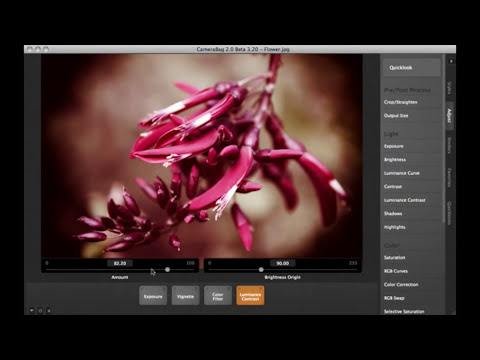 Awesome Alternative Photo Editing Software