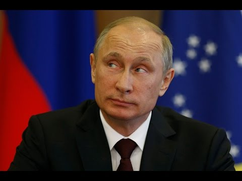 Putin talks Ukraine, NATO, Crimea at Q&A with Russian youth (FULL VIDEO)