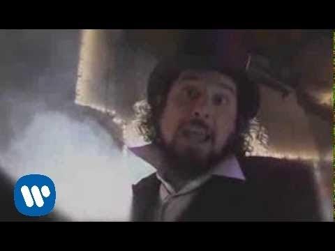 Vinicio Capossela - Il Gigante E Il Mago