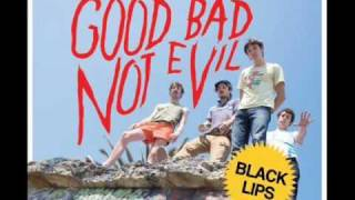 Watch Black Lips It Feels Alright video