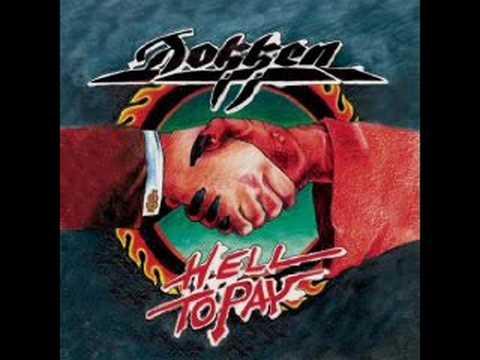 Dokken - Better Off Before