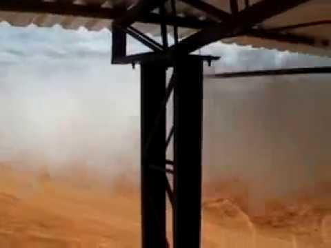 Funcionamento de Caldeira Aquatubolar DN Industrial - www.dnindustrial.com.br