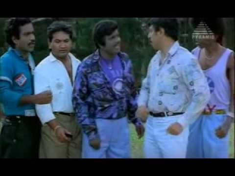 Goundamani in Singaravelan - Part 2