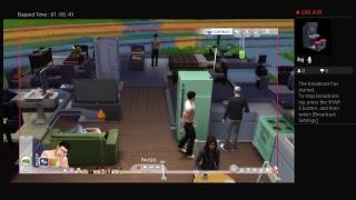 The Sims 4 - Batfamily, Part 4
