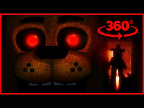 360 | Five Nights at Freddy's