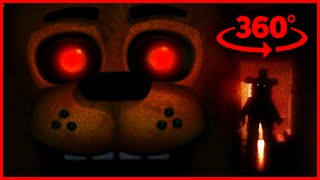 360 | Five Nights at Freddy