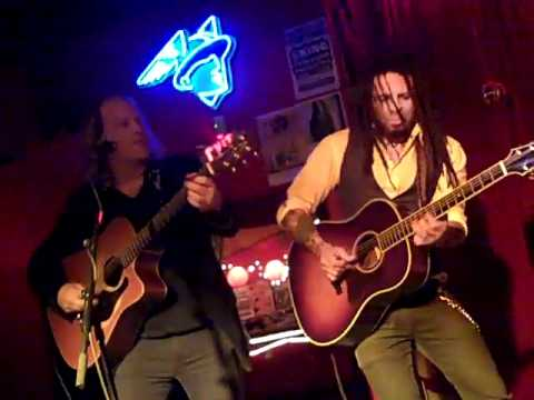 Alejandro Escovedo with Eric McFadden - Beast of Burden - Continental Club - Austin
