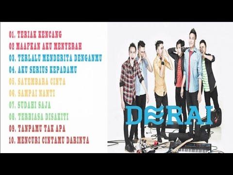 download lagu Derai - Teriak Kencang Full Album gratis