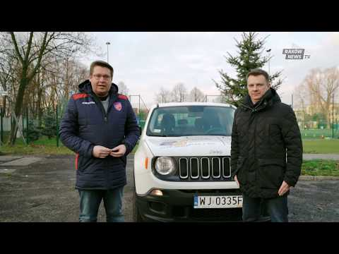 """Zapowiedź """"W samochodzie o Rakowie"""" odc. 1 // Raków News TV"""