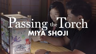 Japanese Carpentry in NYC  | Passing the Torch  #documentaries #shortdocs #shortfilms
