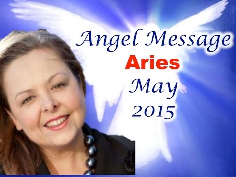 Aries May 2015. AMAZING Angel card reading!