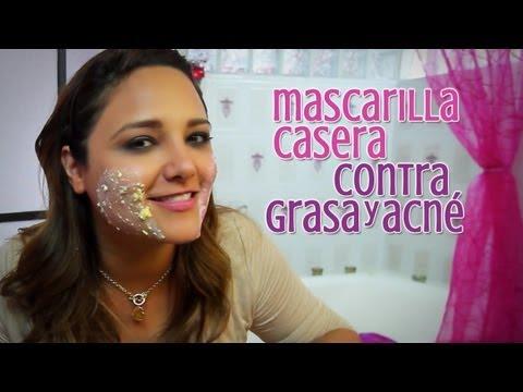 Mascarilla Casera contra Grasa y Acné / Goodbye to Acne and Oily Skin – Belleza por Menos: Gabytips