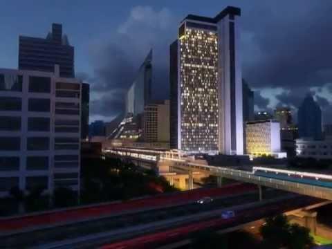 Noble Ploenchit condominium
