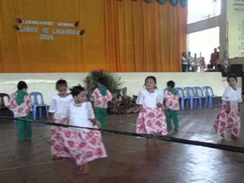 Folk Dance- Polka Sa Nayon video