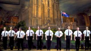 All American Prophet-Book of Mormon