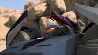Random Hero-Breakdown Transformers Prime