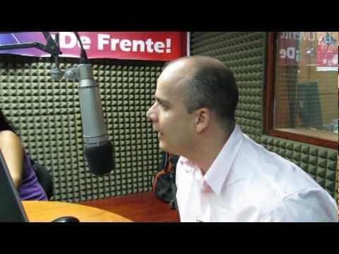 Avivanos en la radio nacional de Venezuela