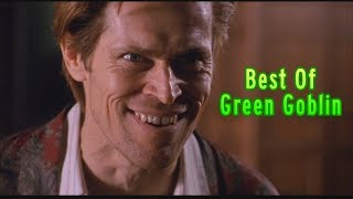 Best of Green Goblin (Spider-Man 2002)