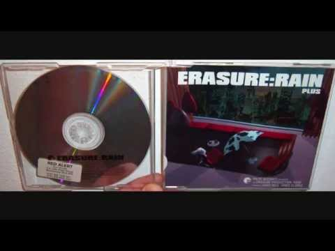 Erasure - First Contact