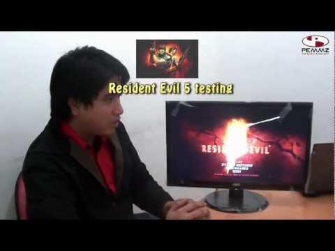 ViDock : Solusi Laptop dengan VGA Onboard/Shared untuk Bermain Game !!