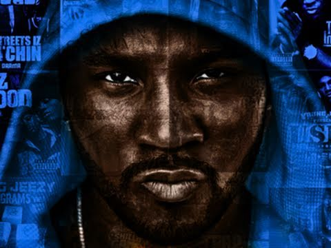 Young Jeezy - The Real Is Back