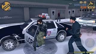 مغامرات 3 gta 3 )grand theft auto ) الجزء الثاني
