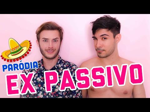EX PASSIVO - Paródia DESPACITO / Luis Fonsi ft. Justin Bieber | Maicon Santini