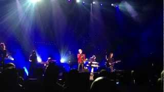 Roxette - Crash Boom Bang - Live in Calgary - September 9, 2012