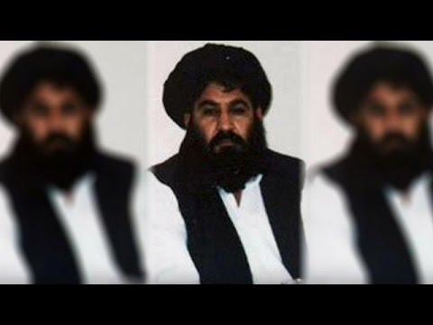 L'Afghanistan confirme la mort du mollah Mansour