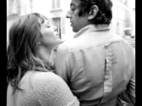 Serge Gainsbourg - Elisa
