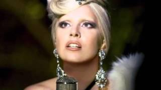 Watch Lady Gaga Orange Colored Sky video